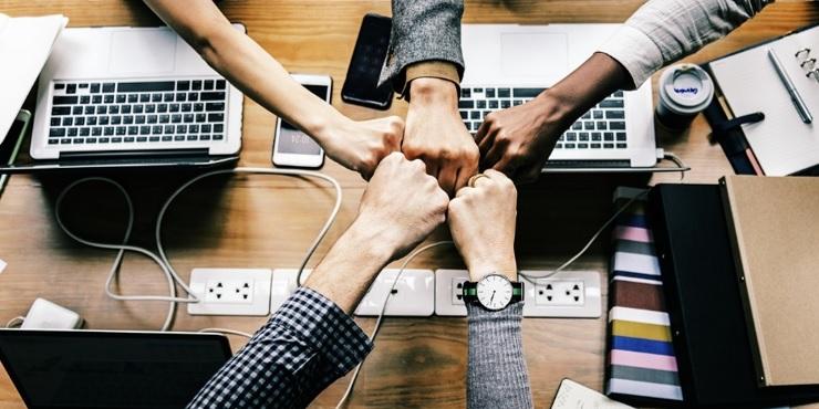 Mettre de l'avant votre équipe par la gestion participative