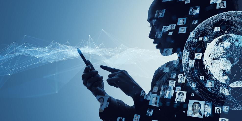 L'aspect humain de la transition numérique