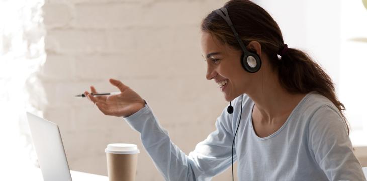 Animer des réunions d'équipe engageantes en virtuel